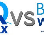 UQ WiMAX vs BroadWiMAX