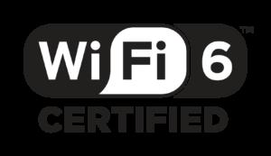 Wi-Fi6ロゴ